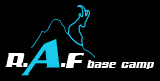 R.A.F Base Jump